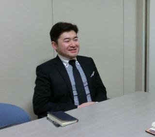 福祉経営 インタビュー